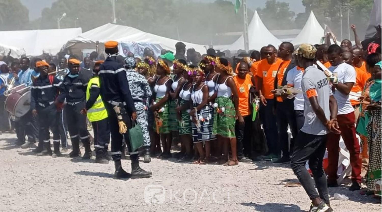 Côte d'Ivoire :   Dabakala, les populations à Ouattara : «Dabakala est prêt pour vous, nous pouvons l'affirmer haut et fort »