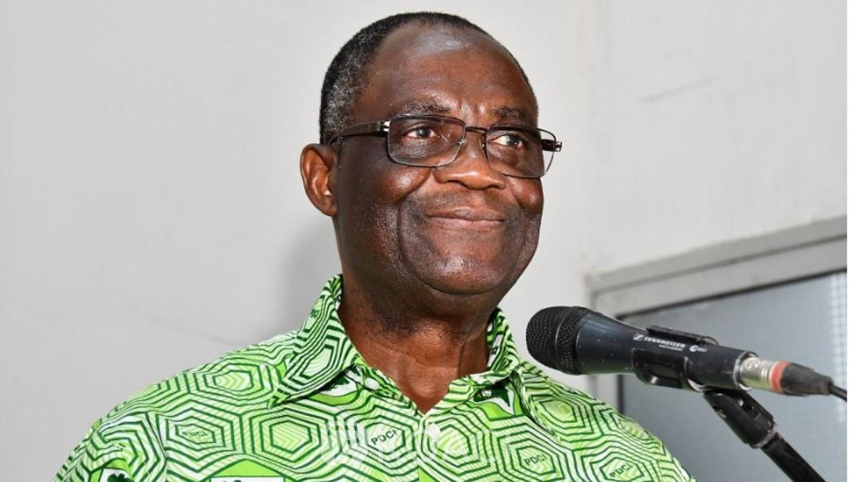 Côte d'Ivoire: 2020, le PDCI rejette la CEI, son président et «dénonce un délit d'initié»