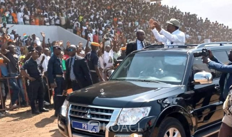 Côte d'Ivoire:  Présidentielle de 2020, Ouattara propose le retrait des leaders de sa génération sinon, il rempile
