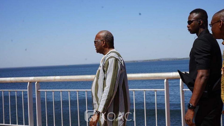 Burkina Faso: Inauguration à Samendeni du troisième plus grand barrage du pays