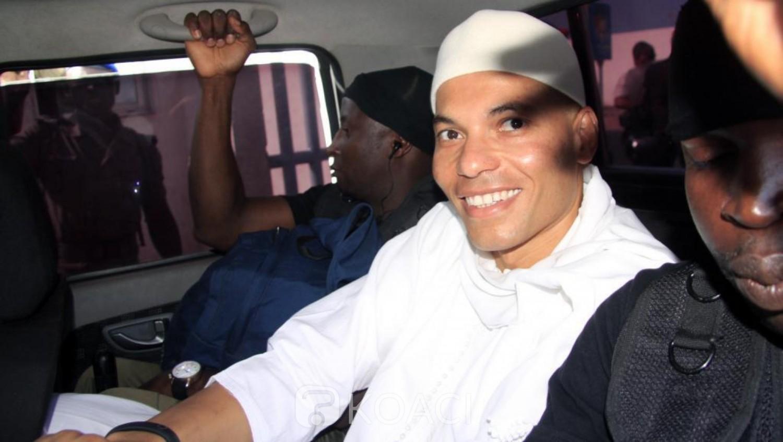 Sénégal: Révision du procès de Karim Wade, les explications du ministre de la justice