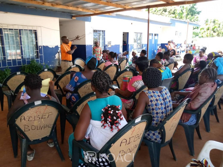 Côte d'Ivoire: Cancer du sein, une campagne de dépistage organisée à Bouaké à l'initiative d'une ONG