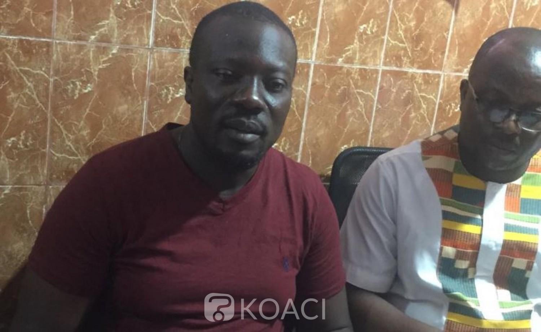 Côte d'Ivoire: Samba David exige un dialogue préélectoral et projette une marche « blanche » en janvier prochain