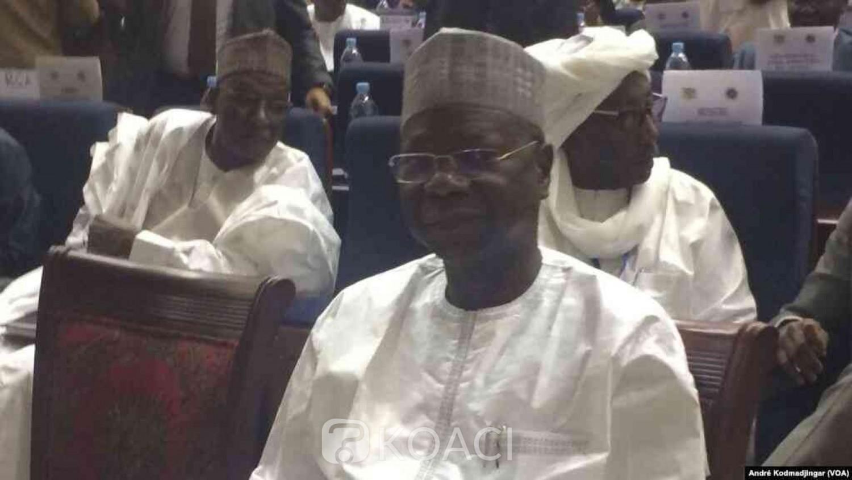 Tchad: L'ex Premier ministre Kalzeubé Pahimi Deubet aux arrêts pour une affaire d'escroquerie