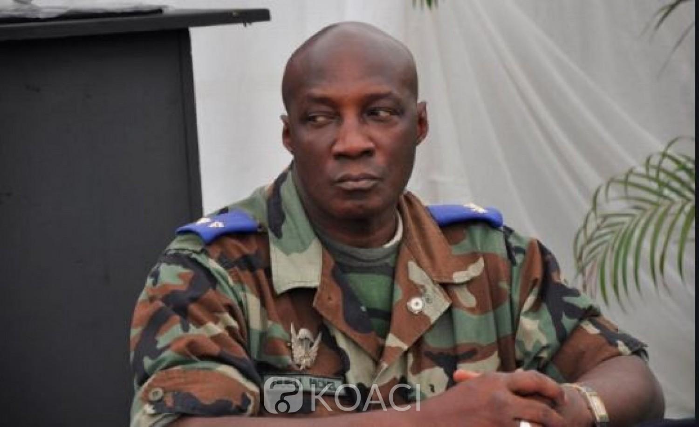 Côte d'Ivoire: Le General Michel Gueu nommé vice-président du PDCI-RDA