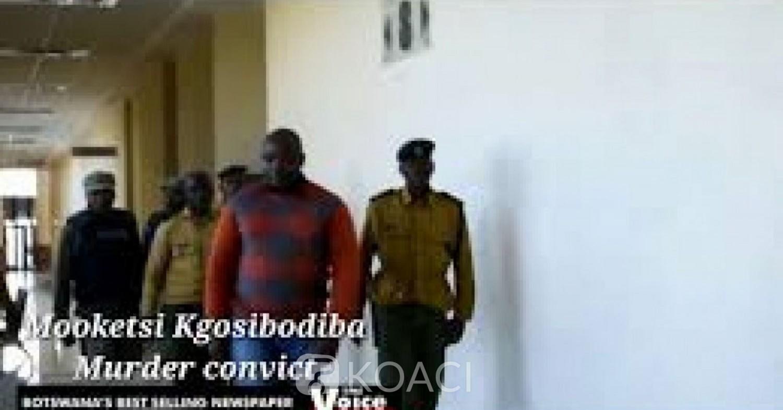 Botswana: Un prisonnier pendu pour le meurtre de son employeur
