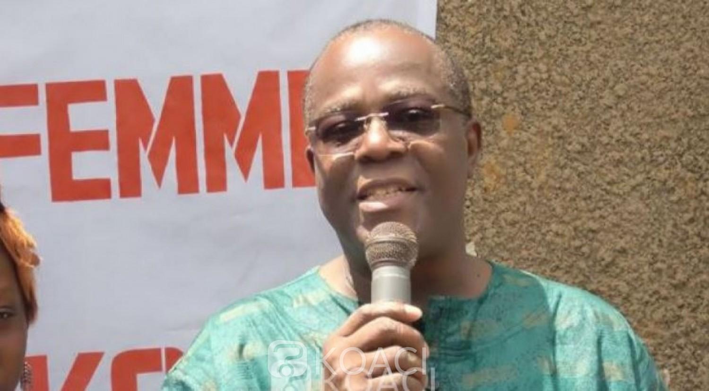 Côte d'Ivoire: Les militants du PDCI-RDA vont rendre hommage à l'ancien maire de Yopougon Moustapha Doukouré