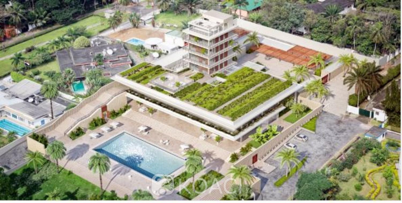 Côte d'Ivoire: Quel avenir  pour  le palais des hôtes de Cocody ?