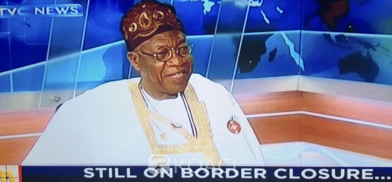 Nigeria: Fermeture des frontières, ce que le Nigeria reproche de nouveau au Bénin et au Niger