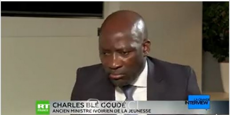 Côte d'Ivoire: Blé Goudé : «  Je n'ai pas rencontré Soro pour un rapprochement politique, mais...»