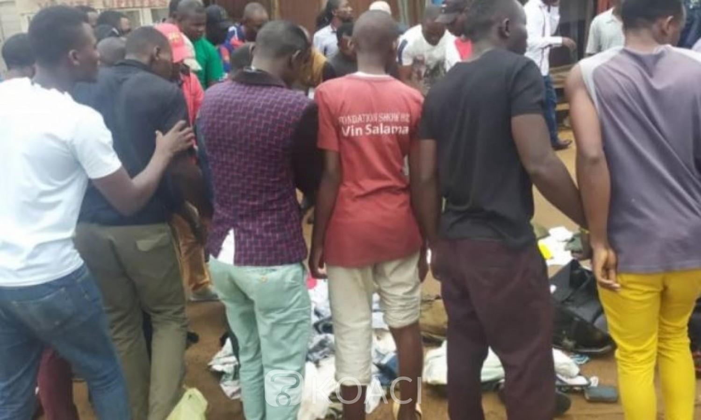 RDC: Pris pour des miliciens ADF,  un policier et son épouse lynchés à mort  à Béni