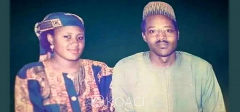 Nigeria: Parcours de vie, 30 ans de mariage pour Buhari et sa femme Aisha