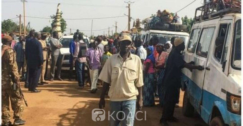 Burkina Faso: Trois militaires tués et plus d'une quinzaine de terroristes neutralisés après deux attaques