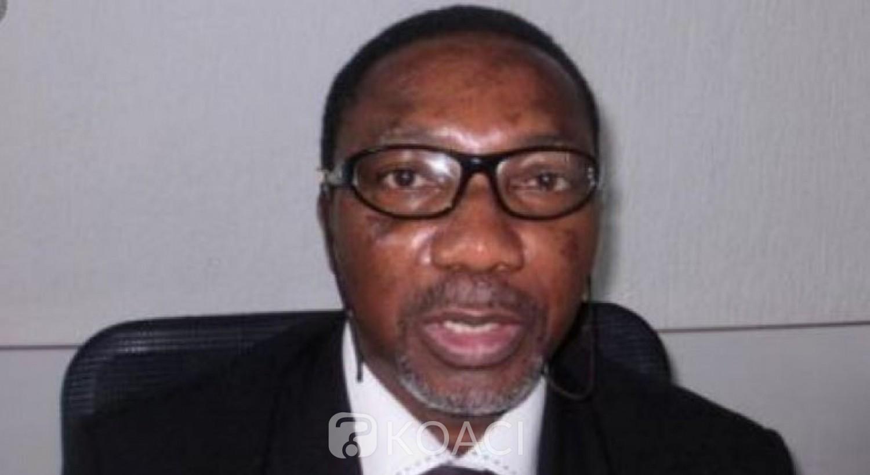 Côte d'Ivoire: « Affaire Nathalie Yamb », un deuxième proche de Koulibaly qui se fait expulser d'Abidjan après le cas Ahua en 2004