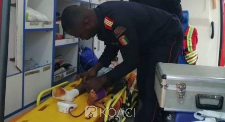 Côte d'Ivoire: Activités des sapeurs-pompiers au mois de novembre 2019, une moyenne de 71 interventions par jour et 82 décès