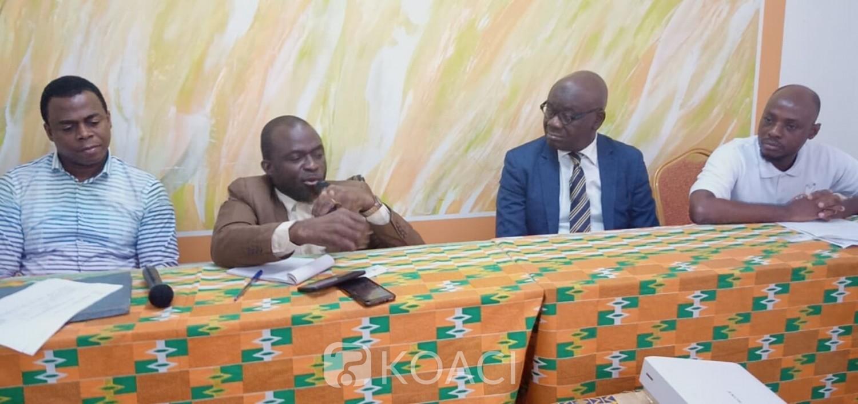 Côte d'Ivoire : 2020, les associations des personnes handicapées vont créer « un Comité National pour les élections»