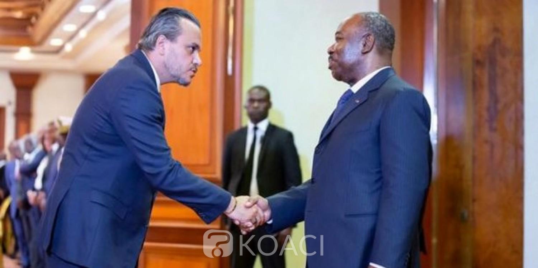 Gabon: Cité dans une affaire de détournement, Brice Laccruche Alihanga, ex directeur de cabinet d'Ali Bongo interpellé