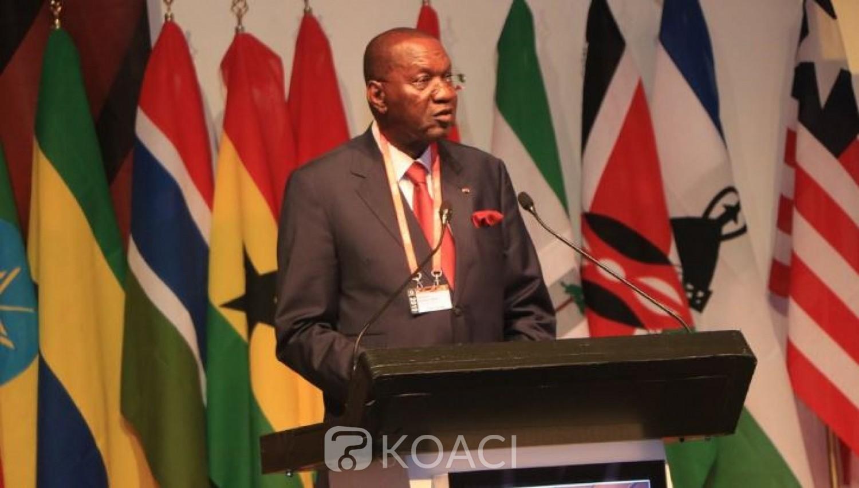 Côte d'Ivoire : Abidjan accueille la 14ème réunion régionale africaine de l'OIT, les participants planchent sur l'avenir du travail