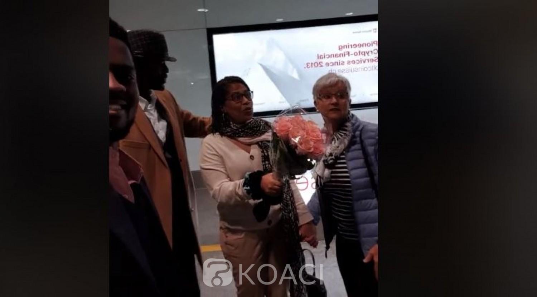 Côte d'Ivoire: Expulsée d'Abidjan, Nathalie Yamb promet de revenir après la victoire de Mamadou Koulibaly en 2020