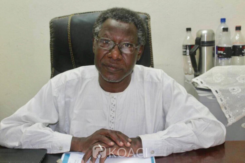 Tchad: Mahamat Nour Ibedou en garde à vue pour diffamation envers le neveu du Président