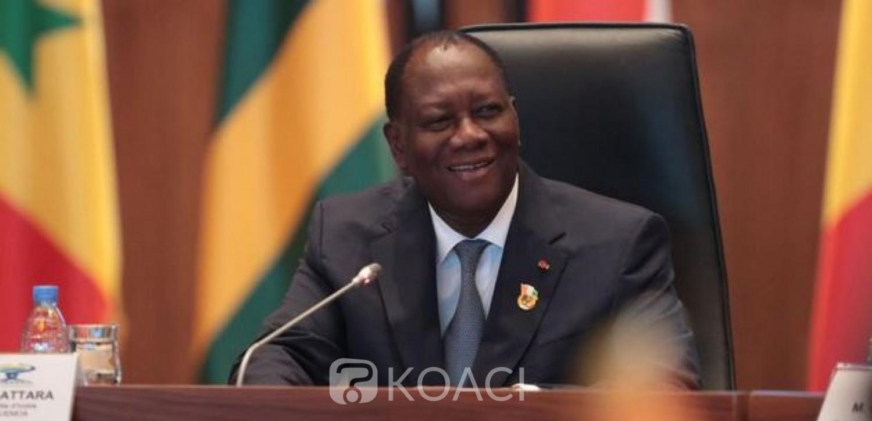 Côte d'Ivoire: «Nous avons construit 08 universités», malheureux lapsus présidentiel