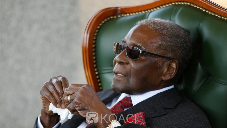 Zimbabwe: Doutes sur  la fortune laissée par Robert  Mugabe