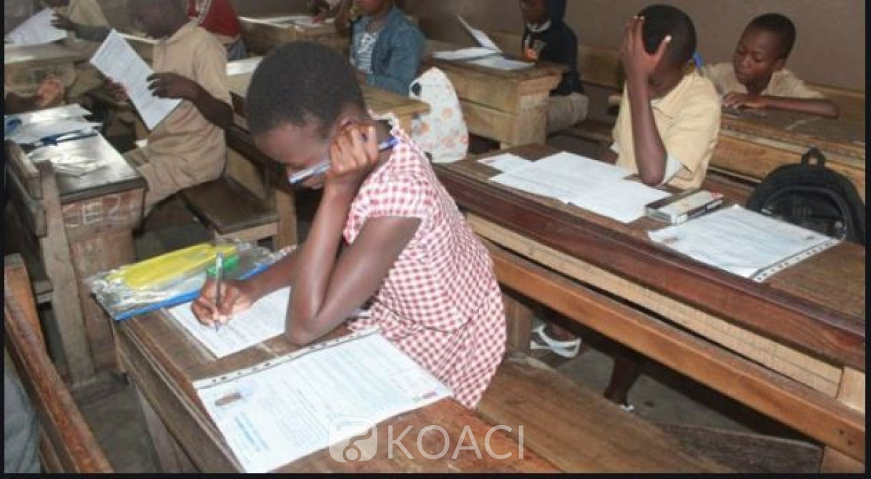 Côte d'Ivoire: Le calendrier des examens du CEPE, BEPC et BAC session 2020 dévoilé