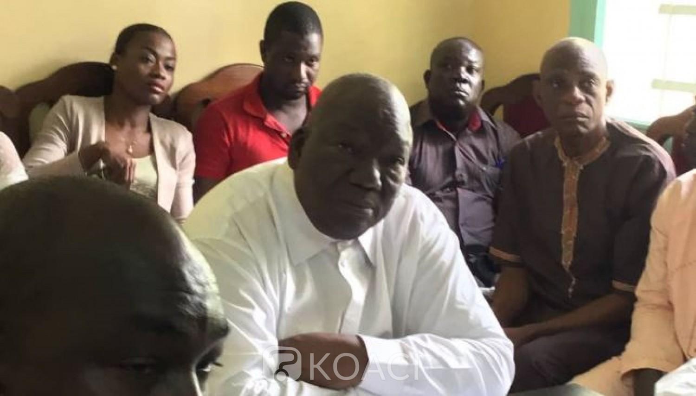 Côte d'Ivoire : Filière bétail-viande, manifestations de bouchers chevillards à l'abattoir de Port-Bouët, le district promet l'ouverture des abattoirs de Yopougon et Abobo