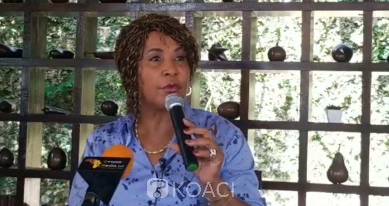 Côte d'Ivoire: 2020, Danielle Boni Claverie propose une transition politique à la fin du mandat d'Alassane Ouattara