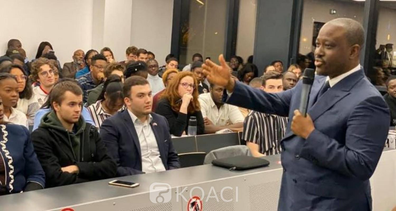Côte d'Ivoire: Pour l'élaboration  de son  programme de gouvernement, Soro sollicite l'avis des  internautes