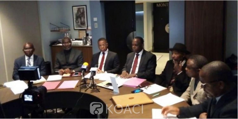 Côte d'Ivoire: Présidentielle 2020, Akossi Bendjo et ses camarades de la diaspora appellent à la mise en place d'une passerelle démocratique