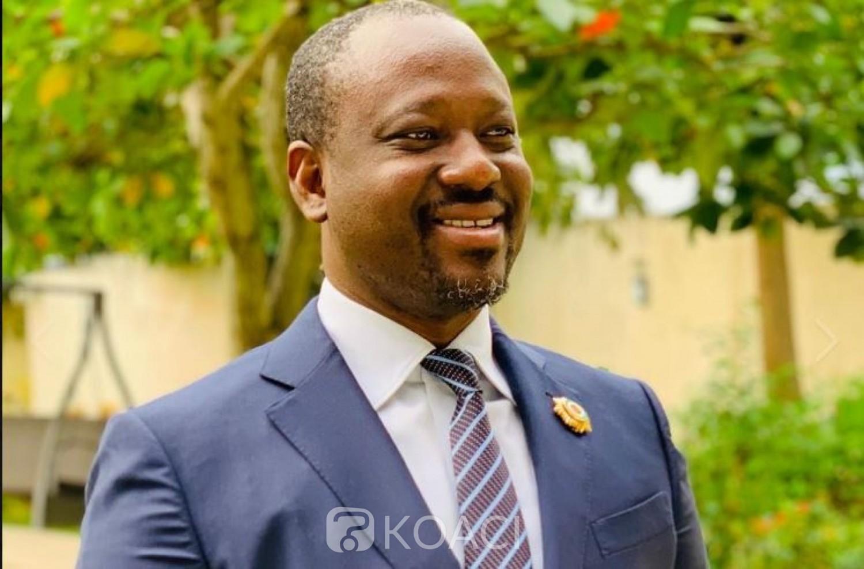 Côte d'Ivoire: Soro annoncé en Guinée mi-décembre, confirme sa présence à Conakry