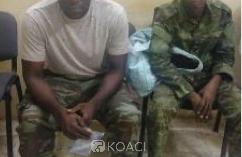 Côte d'Ivoire: Dix ans de prison pour deux militaires importateurs de produits pharmaceutiques contrefaits
