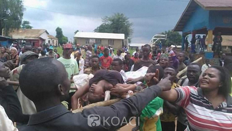 RDC: Nouveau massacre à Béni, une quinzaine de civils tués et décapités par des ADF