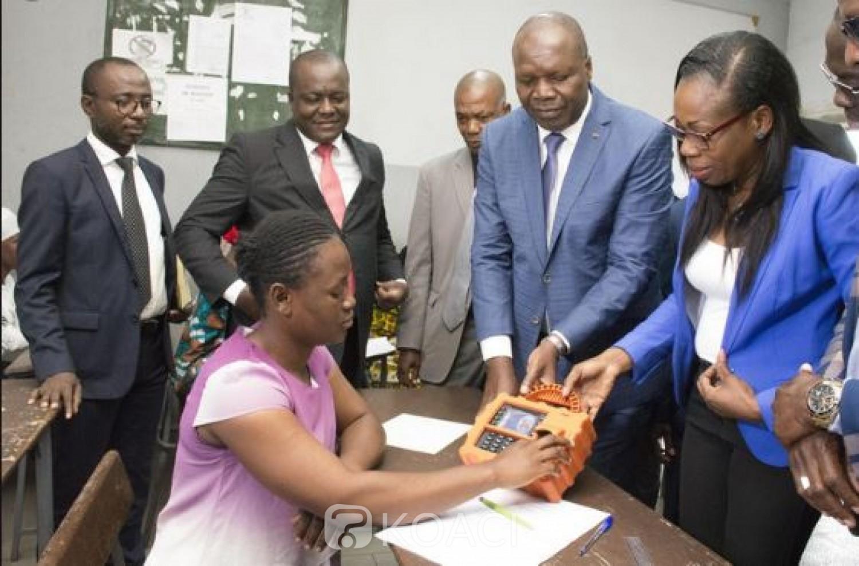Côte d'Ivoire: « Boycott » des soutenances du BTS session  2019, les syndicats écrivent à Mabri