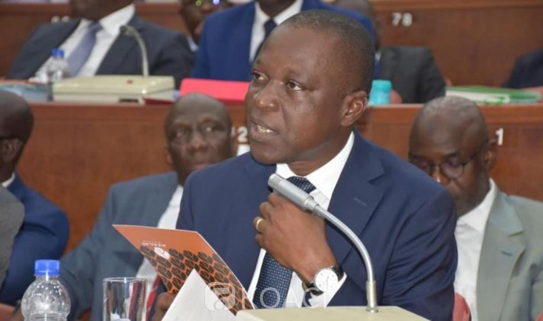 Côte d'Ivoire: Les grandes actions du  Ministère des Transports en 2020 dévoilées