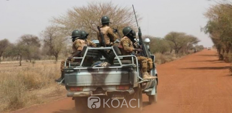 Burkina Faso: 28 terroristes neutralisés lors d'opérations militaires