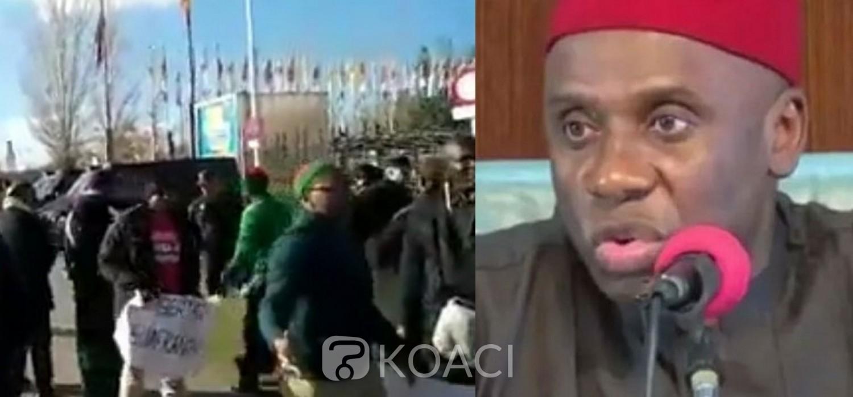 Nigeria: Réaction du gouvernement après l'attaque du ministre Amaechi en Espagne