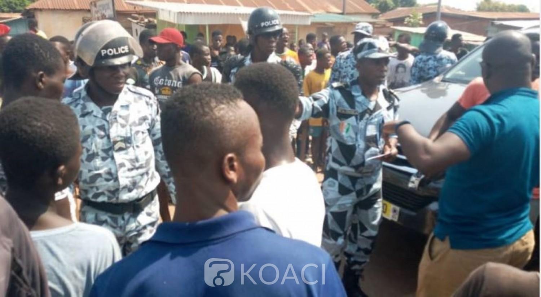 Côte d'Ivoire: D'une altercation à un conflit à Daoukro ?  La ville plongée dans la confusion