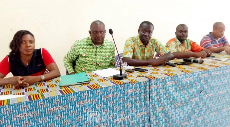 Côte d'Ivoire :  Revalorisation salariale et catégorielle, les travailleurs de la Chambre de commerce et d'industrie veulent déposer un préavis de grève à compter du 18 décembre 2019