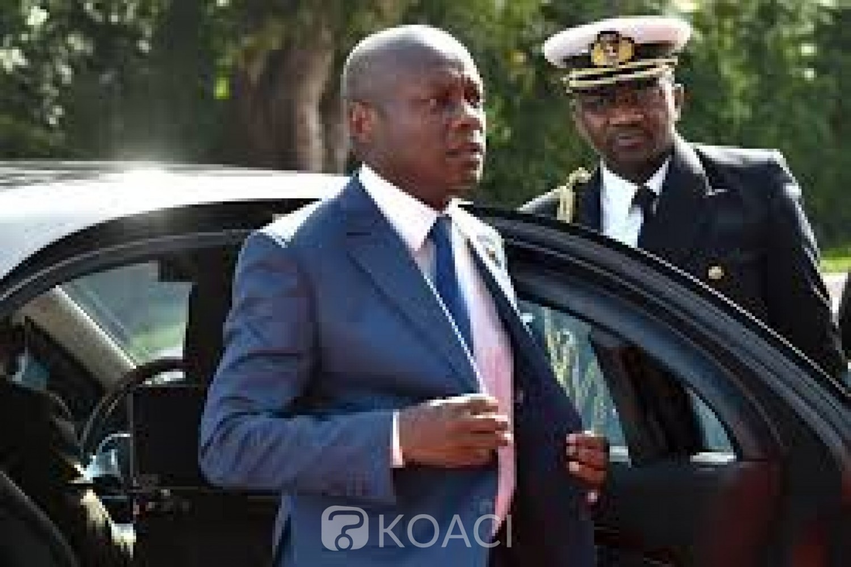 Guinée-Bissau: Disqualifié, Mario Vaz apporte son soutien à un candidat de l'opposition