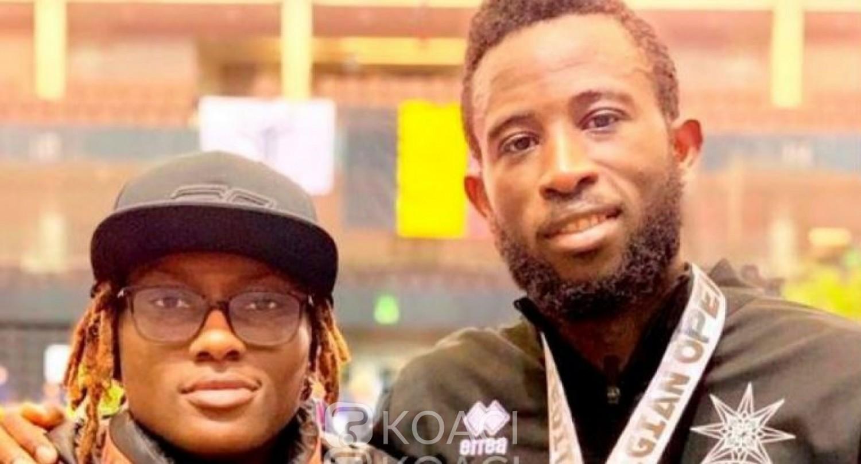 Côte d'Ivoire: JO 2020, Ruth Gbagbi et Cissé Cheick seront au rendez-vous de Tokyo, deux autres athlètes espérés