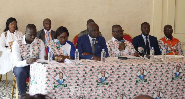 Cote d'Ivoire: Retour à Abidjan de Soro, un  comité d'organisation déjà prêt pour son accueil, voici la probable date de son retour