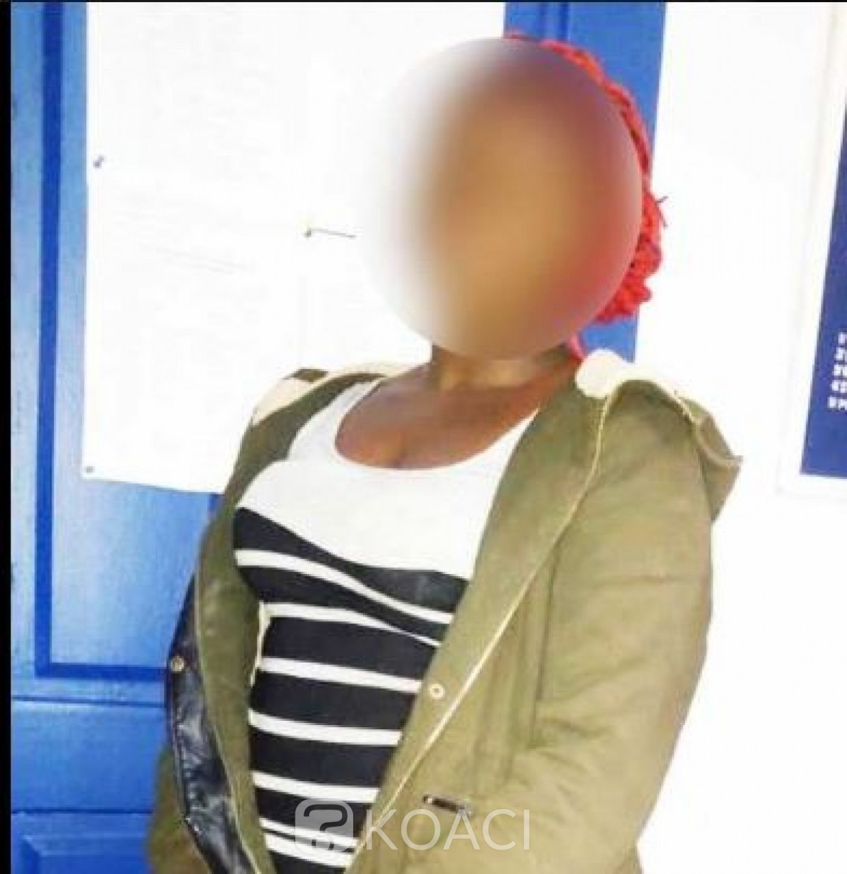 Côte d'Ivoire: Diawala, une Nigériane promet un travail lucratif à sa compatriote « La prostitution »