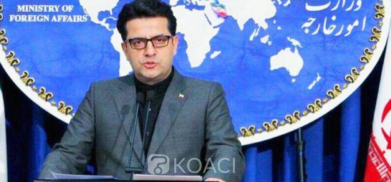 Nigeria: L'Iran actionne sa diplomatie pour secourir El-Zakzaky