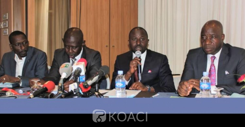 Côte d'Ivoire: CEI, les avocats de l'Etat affirment que l'ordonnance de la Cour africaine sur la CEI est une décision est définitive et elle ne pourra plus y revenir