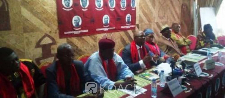Cameroun: Elections du 9 février 2020, vers un scrutin sans l'UPC le parti historique?