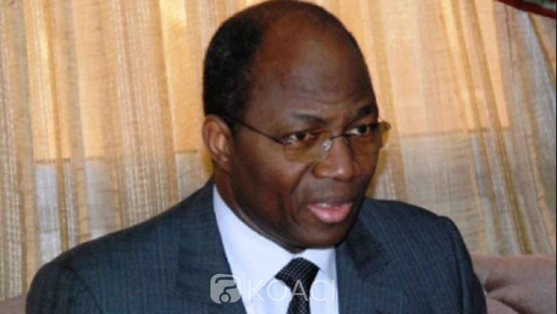 Burkina Faso: Accusé de complicité avec des groupes terroristes, Djibril Bassolé écrit au président Kaboré