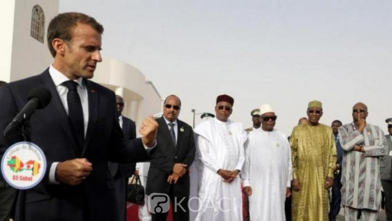Afrique-France: Sortie de Macron sur le «mouvement anti-français en Afrique»,  des personnalités africaines chargent le Président français et interpellent l'Onu