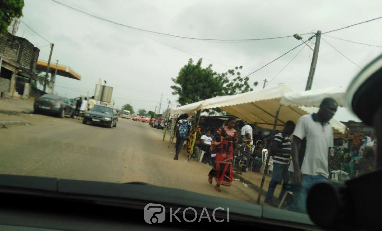 Côte d'Ivoire: À l'approche des fêtes, des haoussas se tabassent pour une place de Yougou-yougou, 01 mort